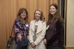 Carrie Shelffo, Krystle Bernier, and Brandy O'Brien, Viability Inc.