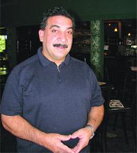 Mark Melikian