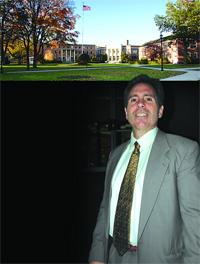 AIC President Vince Maniaci
