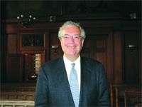 Chris Gabrieli