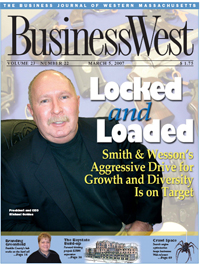 March 5, 2007 Cover