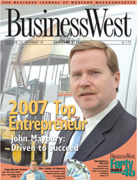 January 7, 2008 Cover