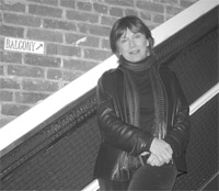 Julianne Boyd, artistic director