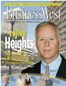 Cover August 16, 2010
