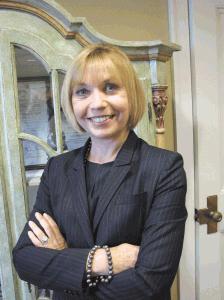 Elaine Sarsynski
