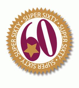 Super Sixty
