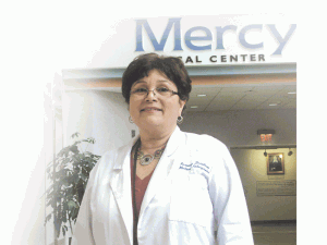 Ramona Quintana says says a hospital interpreter must, in a way, become the patient.