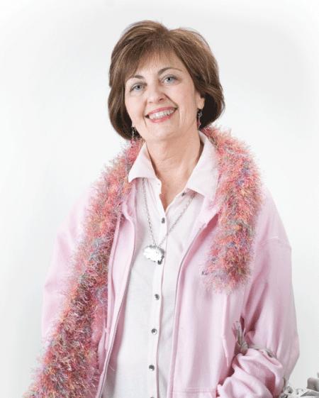 Lucy Giuggio Carvalho