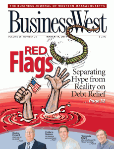 Cover March 14, 2011