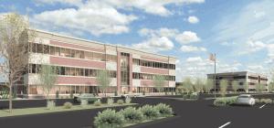 Northampton/I-91 Professional Center