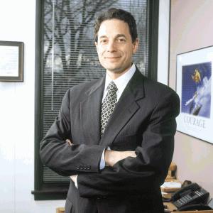Dr. Robert Krushell