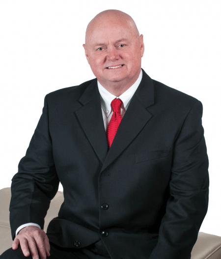 Bruce Landon