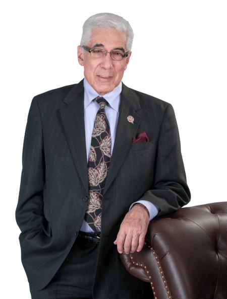 Jim Vinick