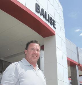 Mike Balise