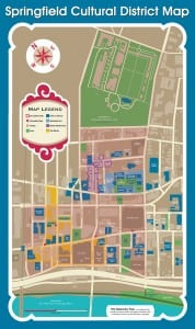 Springfield Cultural District Map loRes 5