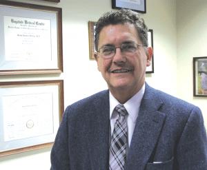 Dr. Kevin Hinchey