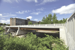 Success stories like the Davitt Memorial Bridge in Chicopee — which was closed just over a year and reopened more than a year ahead of schedule — are due to the exhaustive work Northern does long before a bridge closes to traffic.