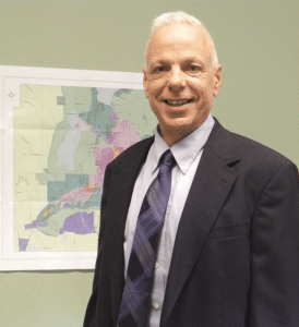 Community Development Director Douglas Clark