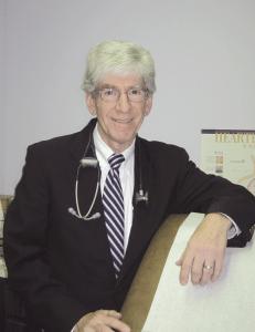 Dr. Stephen Levine