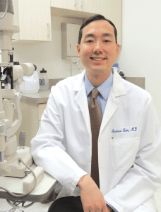 Dr. Andrew Lam