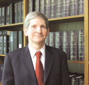 Partner Donald Holland