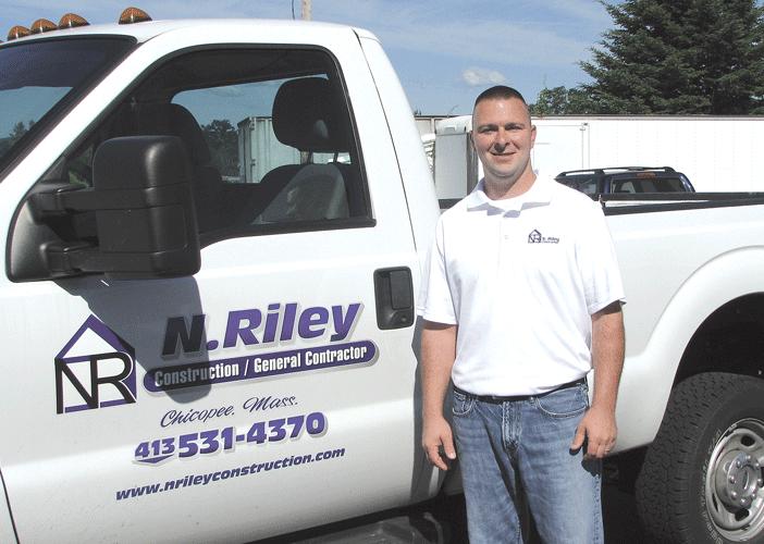 Company President Nick Riley