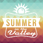 SummerInTheValleyCover