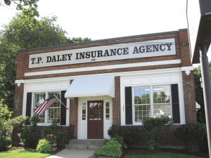 The agency's location for the past 30-plus years