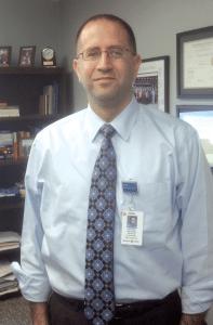 Dr. Doug Salvador