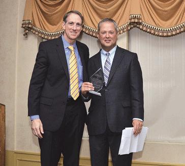 Glenn-Markenson-Award