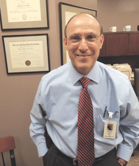 Dr. John Schreiber