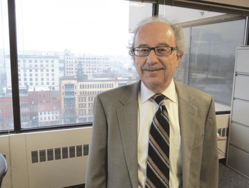 Attorney Gerald Berg