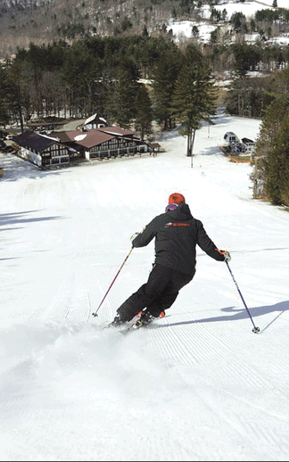 skiing remains a major part of Berkshire East