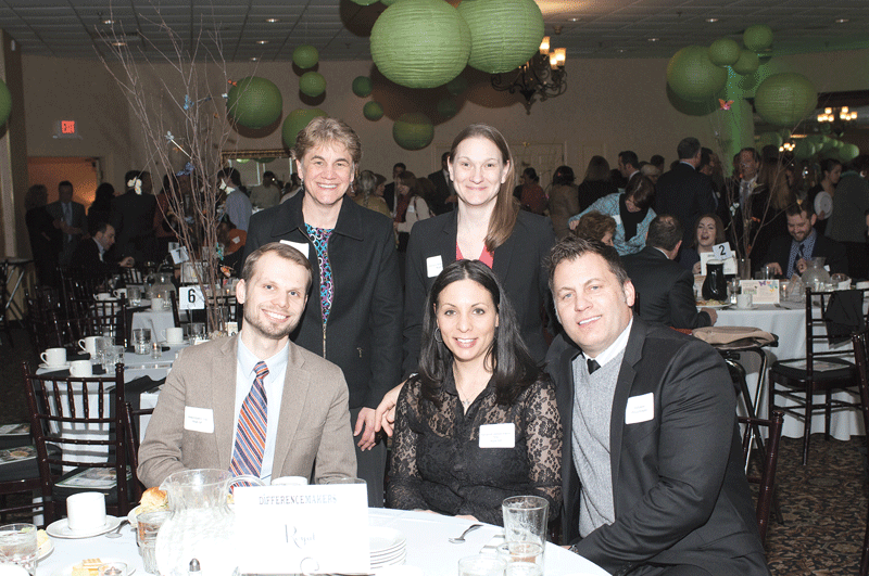 Difference Makers 2015 Gala 11