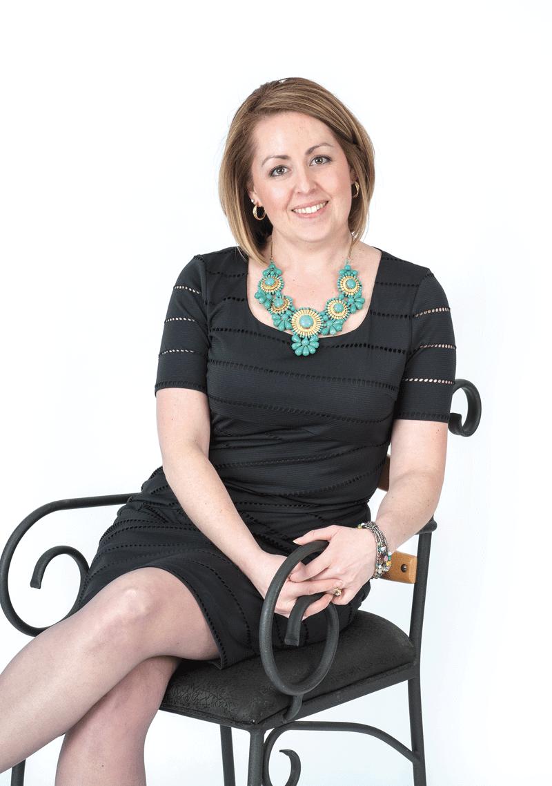 Marsha Del Monte