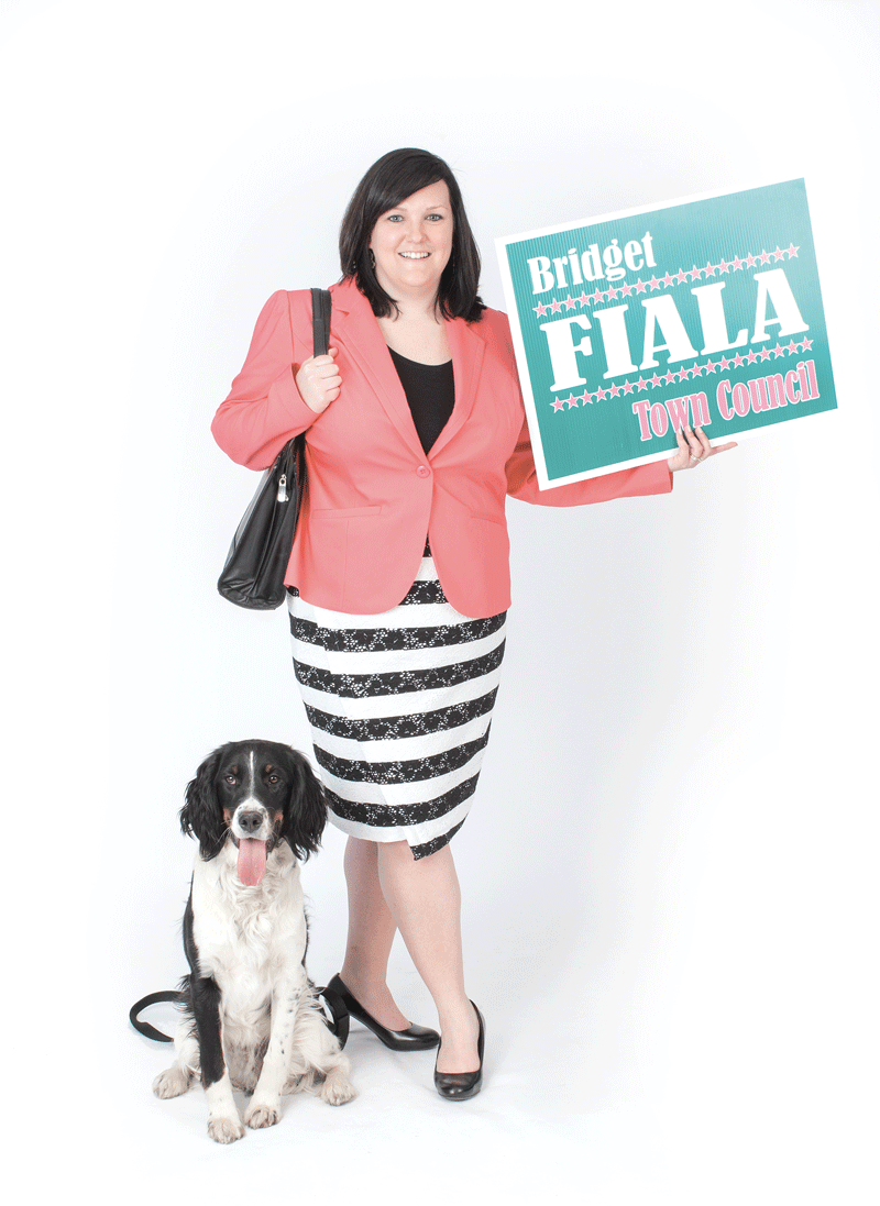 Bridget Fiala