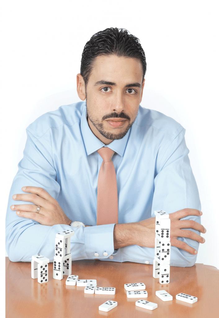 Marcos Marrero