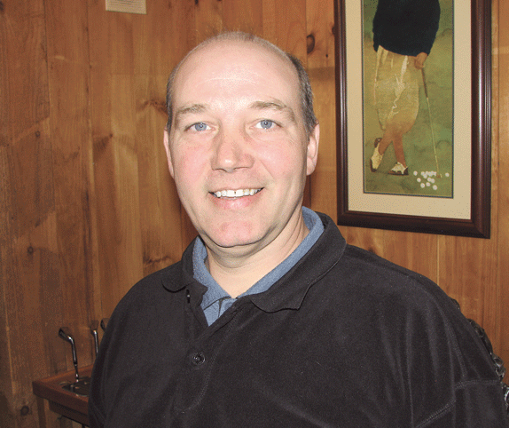 Mike Zaranek