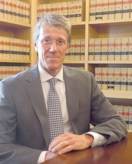 U.S. District Court Judge Mark Mastroianni