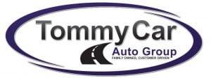 TommyCar3Logo