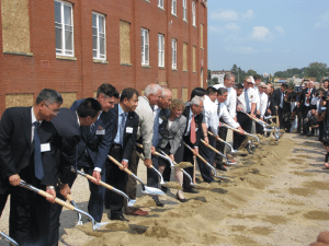 CRRCGroundbreaking