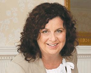 Paula Almgren