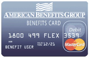 American Benefits Group Benefits Card