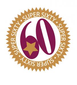 Super60logo