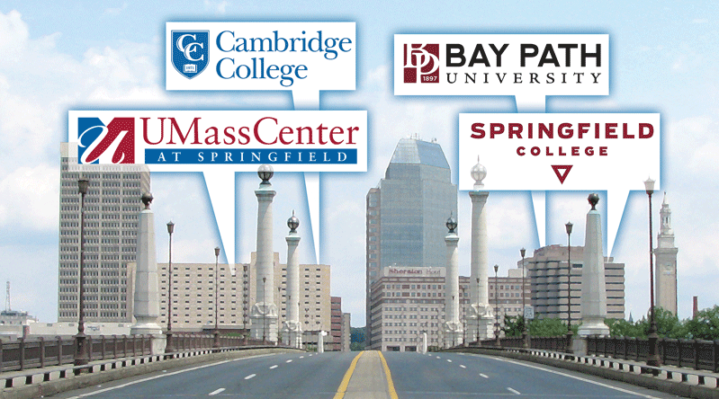 Downtown Colleges