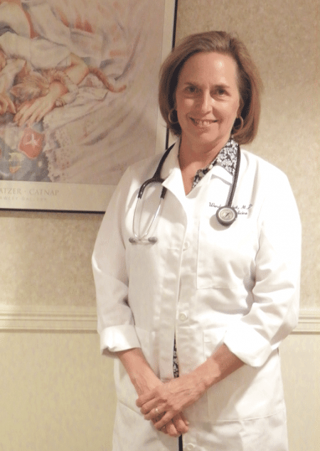 Dr. Wendy Chabot