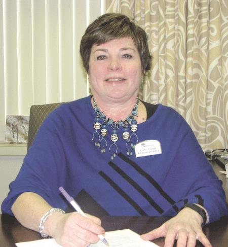 Lori Todd