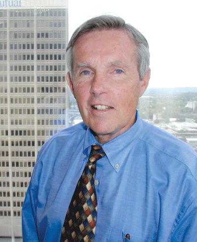 Paul Doherty.