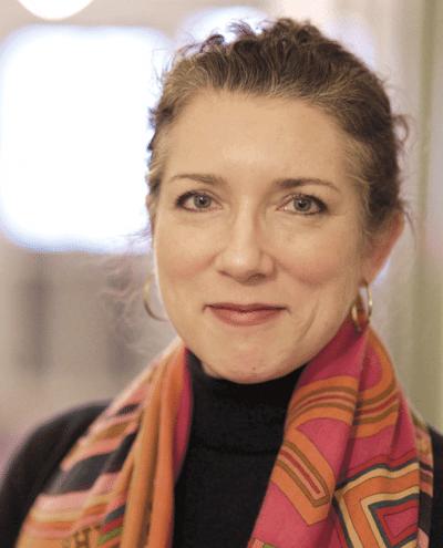 Sarah Eustis