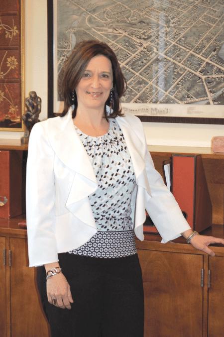 Mayor Linda Tyer